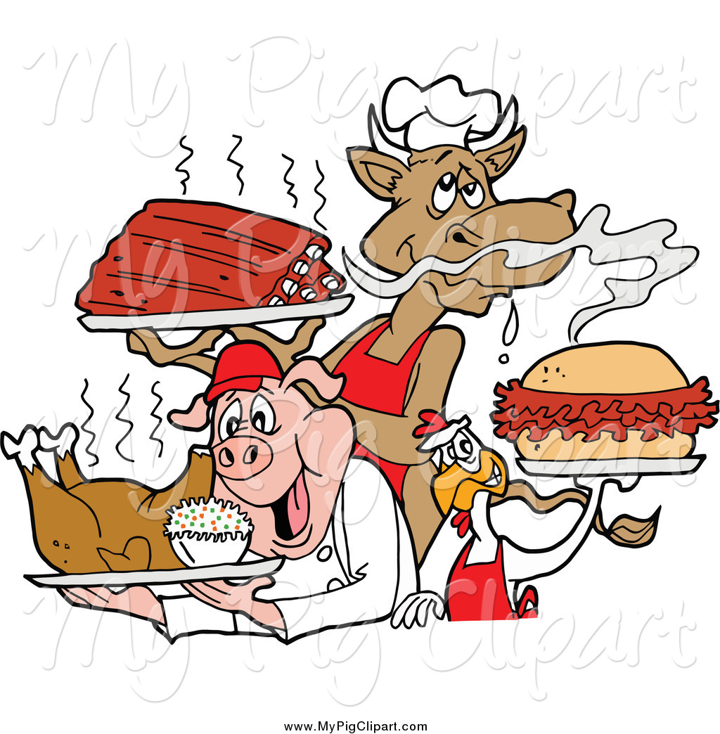royalty free pork stock pig designs