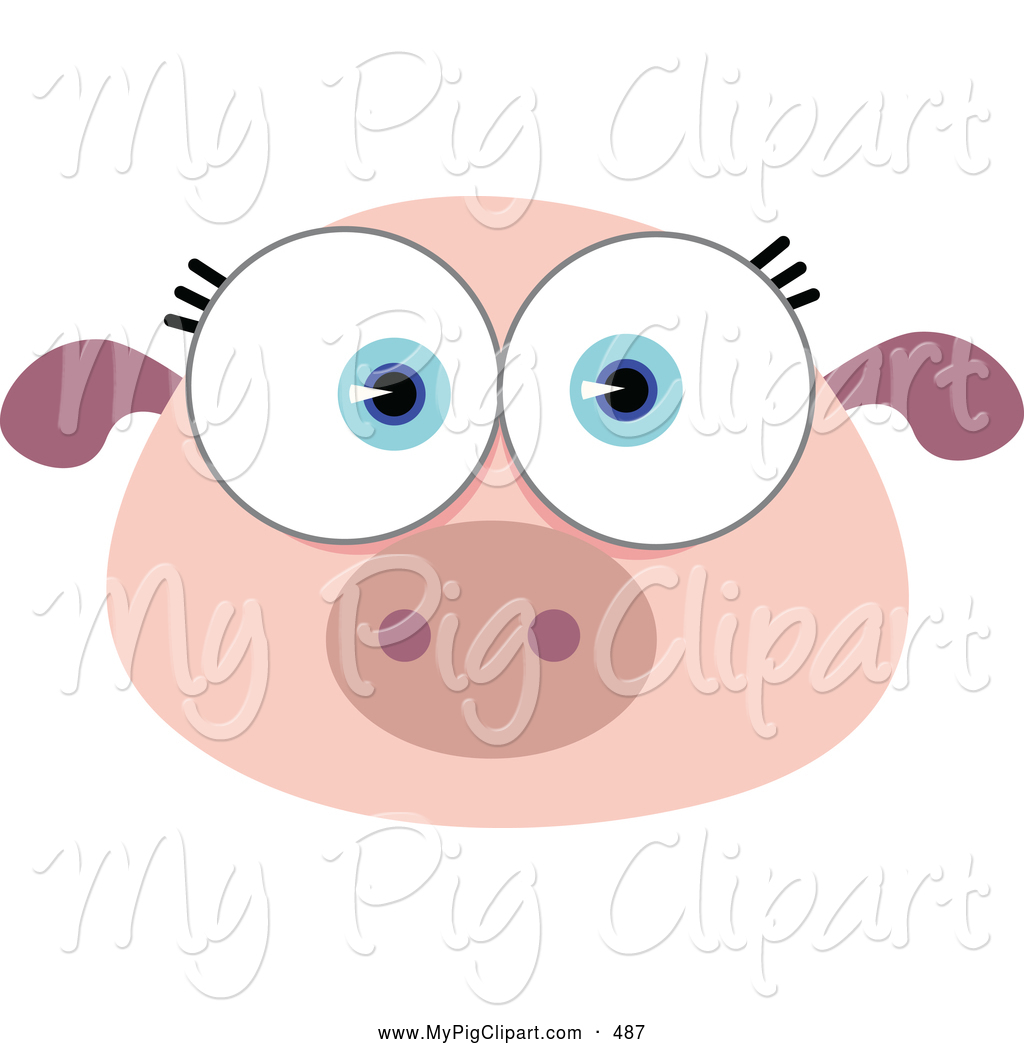 Royalty Free Animal Stock Pig Designs - Page 9